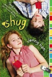 book cover of Shug by Jenny Han