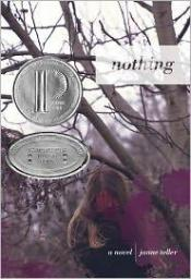 book cover of Nothing by Janne Teller
