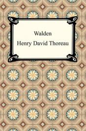 book cover of Walden ; and, Civil disobedience by Henry David Thoreau