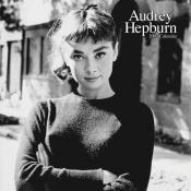 book cover of Audrey Hepburn 2007 Calendar by Browntrout