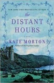 book cover of The Distant Hours by Kate Morton