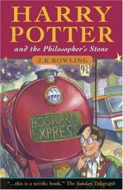 book cover of Harry Potter in kamen modrosti by J. K. Rowling