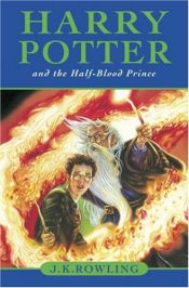 book cover of Harry Potter ve Melez Prens by J. K. Rowling