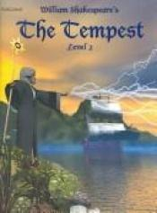 book cover of The Tempest (Easy Reading Old World Literature: Level 2) by William Shakespeare