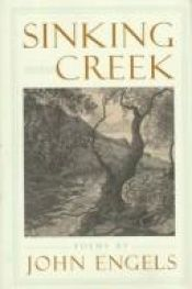 book cover of Sinking Creek by John Engels
