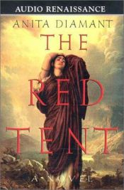 book cover of The Red Tent by Anita Diamant