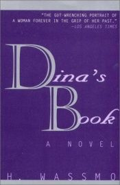 book cover of Dina's Bok by Herbjorg Wassmo