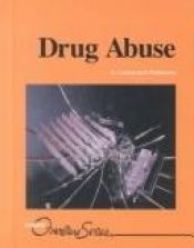 book cover of Drug Abuse (Lucent Overview Series) by Carolyn Kott Washburne