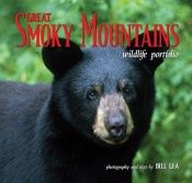 book cover of Great Smoky Mountains Wildlife Portfolio by Bill Lea