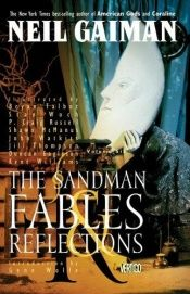book cover of Fables and Reflections by Neil Gaiman