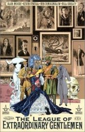book cover of The League of Extraordinary Gentlemen 1898  Vol. 1 by Alan Moore