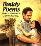 book cover of Daddy Poems by John Michlos, Jr.