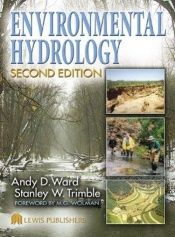 book cover of Environmental Hydrology by Andy D. Ward