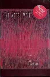 book cover of The Steel Veil by Jack Marshall