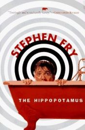 book cover of Het nijlpaard by Stephen Fry