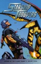 book cover of Starship Troopers (Dark Horse Collection) by Various