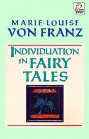book cover of Individuation in fairy tales by Marie-Louise von Franz