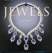 book cover of Jewels by Sue Heady