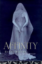 book cover of Affinity by Sarah Waters