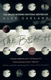 book cover of The Beach by Alex Garland