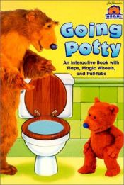 book cover of Going Potty (Bear in the Big Blue House) by Kylie Foxx