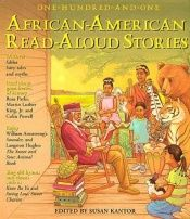 book cover of One-hundred-and-one African-American read-aloud stories by Susan Kantor