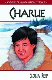 book cover of Charlie by Gloria Repp