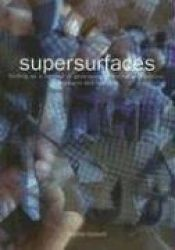 book cover of Supersurfaces by Sophia Vyzoviti