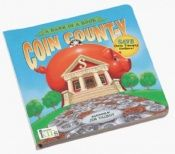 book cover of Coin County: A Bank in a Book by Ikids