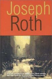 book cover of Hiiob by Joseph Roth