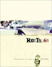 book cover of Route 365: Direction for Life's Journey by Toni Sortor