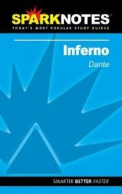 book cover of Inferno (SparkNotes Literature Guide) by Dante Alighieri