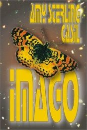 book cover of Imago by Amy Sterling Casil