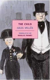 book cover of The Child by Valles