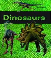 book cover of Dinosaurs (Little Gems) by Dougal Dixon