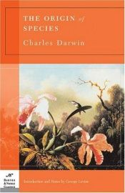book cover of On the origin of species by means of natural selection by Charles Darwin