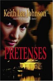 book cover of Pretenses by Keith Lee Johnson