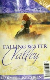 book cover of Falling Water Valley by Mary Louise Colln