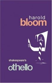 book cover of Harold Bloom Shakespeare Othello by William Shakespeare