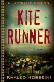 book cover of The Kite Runner by Khaled Hosseini