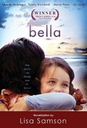 book cover of Bella by Lisa Samson