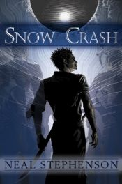 book cover of Snow Crash by Neal Stephenson