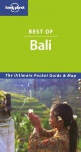 book cover of Lonely Planet Best of Bali (Lonely Planet Encounter Series) by Michael Day