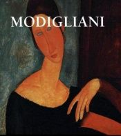 book cover of Modigliani (Perfect Squares) by