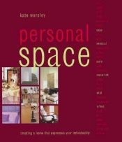 book cover of Personal Space by Kate Worsley