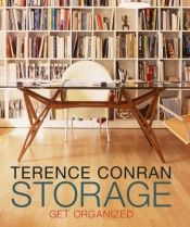 book cover of Organiser l'espace by Terence Conran