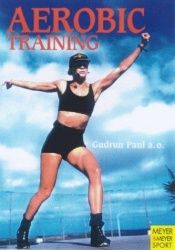book cover of Aerobic Training by Gudrun Paul