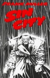 book cover of Sin City by Frank Miller