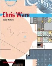 book cover of Chris Ware (Monographics) by Rick Poynor