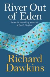 book cover of River Out of Eden by Richard Dawkins